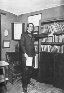 W.B. Yeats
