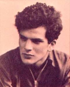John Cornford